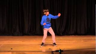 Repeat youtube video Ryan DubStep Dancing.m4v