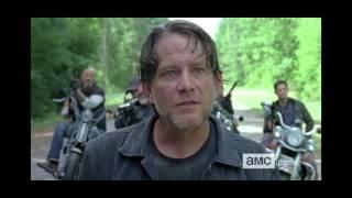 The Walking Dead 6 Sezon 9 Bölüm fragman
