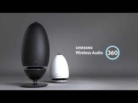 SAMSUNG Wireless Audio