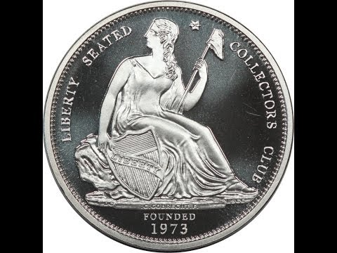 Liberty Seated Collectors Club - Coin Tales from the Bourse Floor