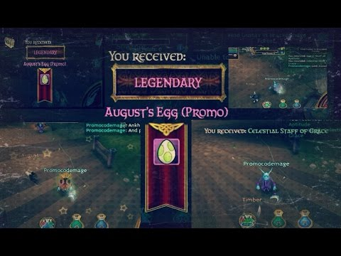 Arcane Legends - Promocodes Mage FREE!!!