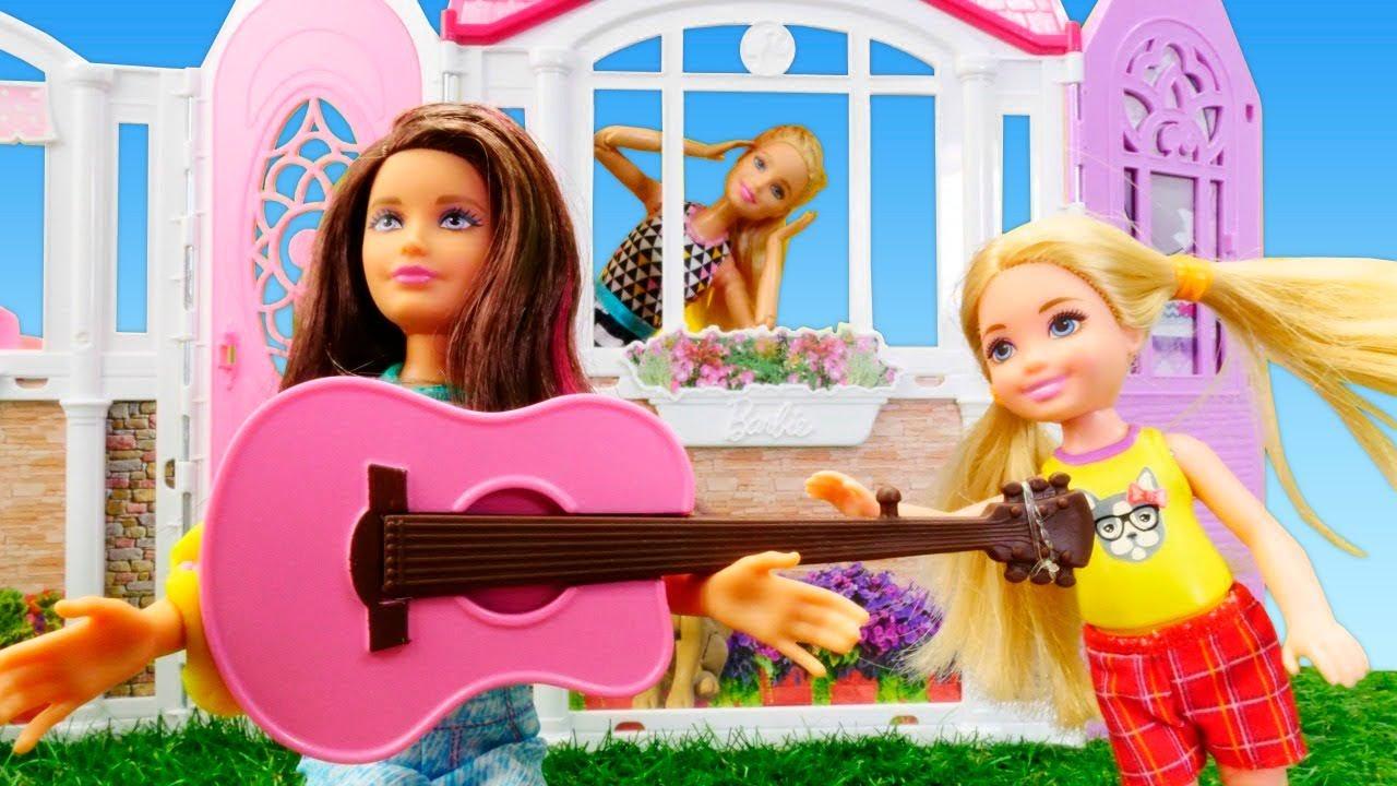Barbie Spiele Für Kinder