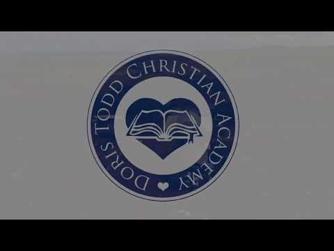Doris Todd Christian Academy Virtual Tour