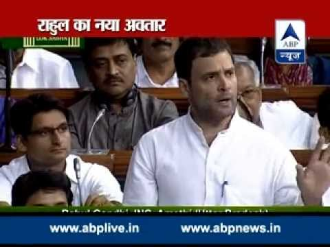 ABP LIVE: Rahul targets Modi I Mocks at 'suit-boot sarkar'