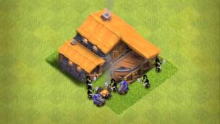 BRAND NEW TROOP + BARRACK!! NEW Clash Of Clans Update IdeasConcept