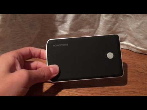 Honeycomb Battery Pack Review