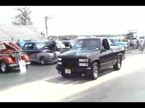 640 SS @ Englishtown Swap Meet & Car Show