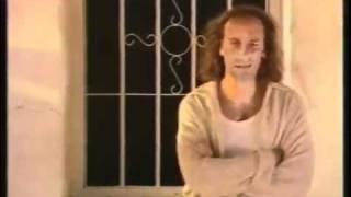 Manuel Wirzt - Hoy Te Necesito (videoclip)