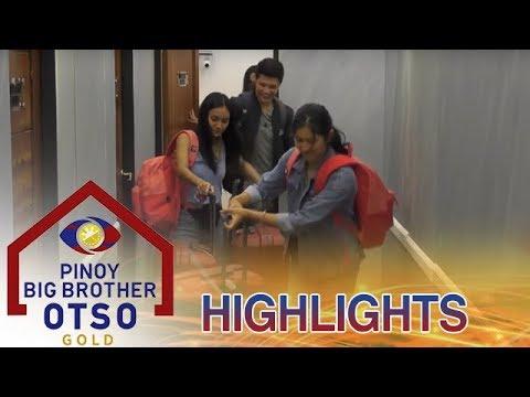 PPB OTSO Gold: Teen Housemates, nakaisip ng kakaibang pagsalubong kay Missy