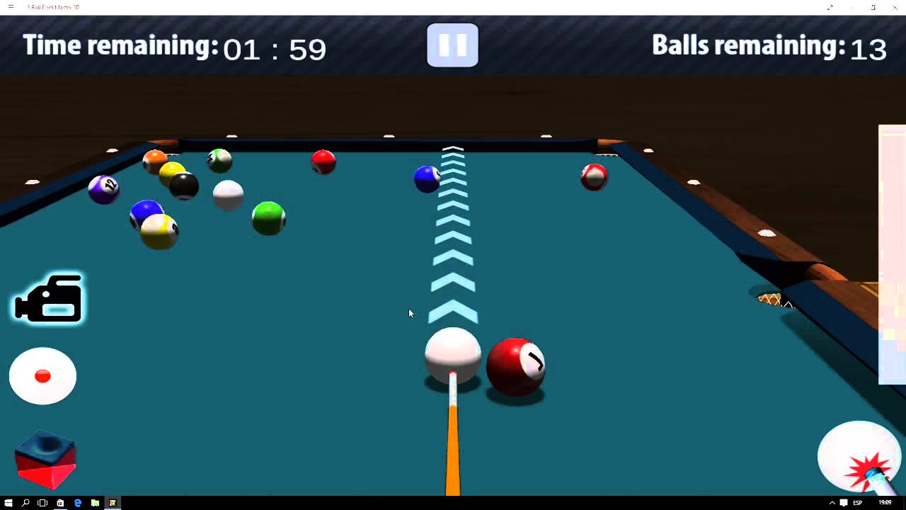 billard windows 10