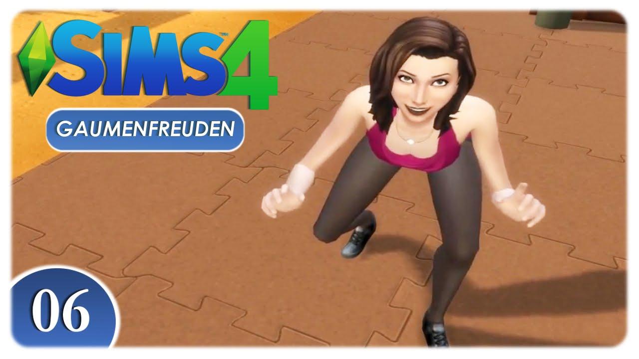 Die sims 4 gaumenfreuden release showcase restaurant gameplay pack - Die Sims 4 Gaumenfreuden 06 Das Monster Im Park Let S Play Die Sims 4 Gaumenfreuden