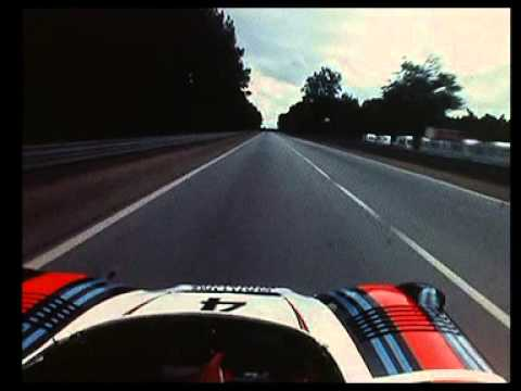 LeMans -1977 Jacky Ickx -Onboard