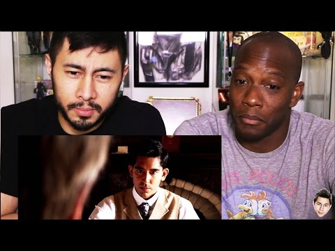 THE MAN WHO KNEW INFINITY reaction review by Jaby & Syntell!