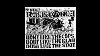 The Resistance - Squatter Punk