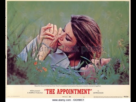 The Appointment - Legrand vs. Barry