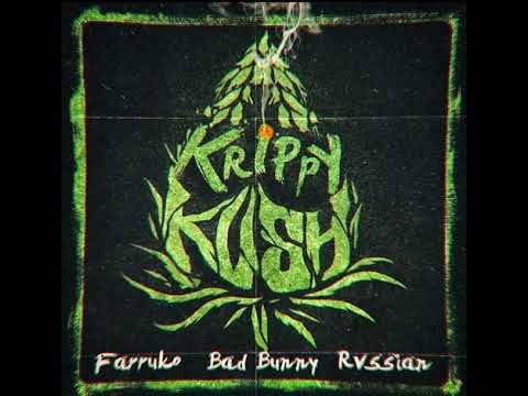 Farruko - Krippy Kush ft. Bad Bunny (Clean)