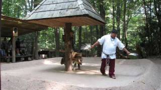 Cherokee Indian Reservation, NC