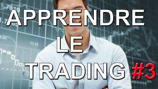 Apprendre le Trading #3 - Lire un graphique