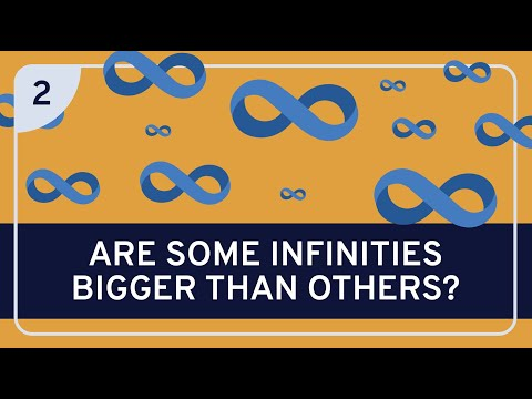 PHILOSOPHY - Mathematics: Sizes of Infinity, Part 1 (Hilbert's Hotel) [HD]