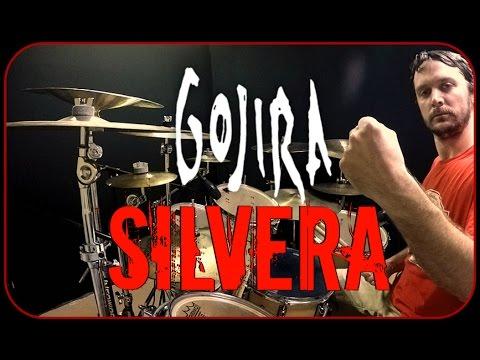 GOJIRA - Silvera - Drum Cover