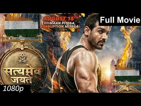 Satyamev Jayate | Full Movie & Screenshot | In Hindi 2018 | John Abraham | Satyamev Jayate Jukebox