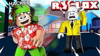 ROBLOX MURDER MYSTERY 2 HACKER