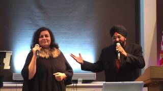 Din Sara Guzara Tore Angana By Jyoti & Manjit