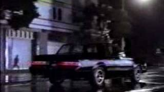 Buick Grand National Commercial #3