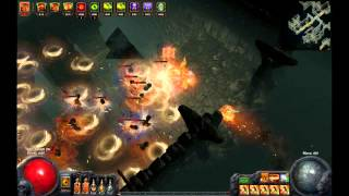 Path of Exile l Akamu l Oldschool BM 2h Spectral Throw 2.0