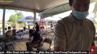 HTTL Sacramento | Chương Trình Thờ Phượng | Ngày 27/09/2020 | MS Hứa Trung Tín