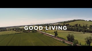 Introducing Good Living by Belmond