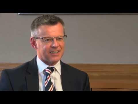 INTERVIEW | Stewart Robertson