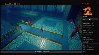 Beyond The Deep End Ep 1 (Abzû PS4)