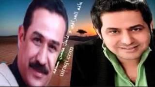 موال جميل جدا عن فراق الحبيب حاتم العراقي وعادل محسن كون يمك/حبيبي لخاطرك