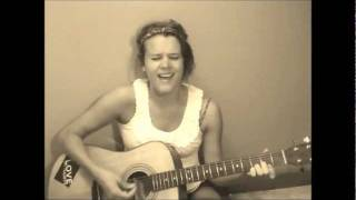 Have Your Way (Britt Nicole) Cover by Kate Pruiett