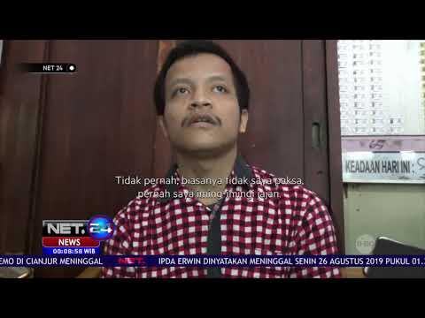 Pengakuan Terpidana Paedofil yang Dihukum Kebiri Kimia - NET24