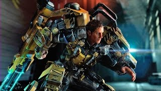 The Surge Gameplay - The Surge Gameplay Footage - PS4 | PS4 Pro - MNPGameVideos
