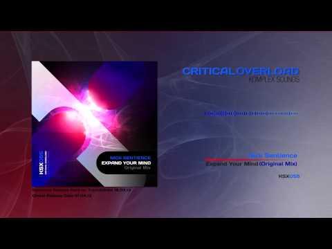 KSX055: Nick Sentience - Expand Your Mind (Original Mix)