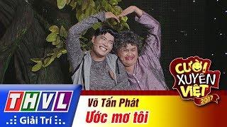 THVL   Cười xuyên Việt 2017 - Tập 15 [2]: Tấn Phát hóa thân thành chàng béo