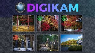 How to Organize your Pictures with Digikam (intro tutorial)