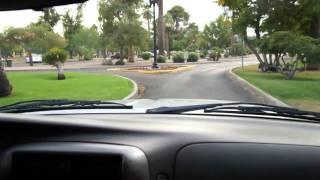 2006 Ford Ranger XLT Extended Cab Test Drive