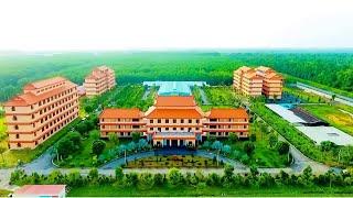 Trường Đại học Phật giáo lớn nhất ở Việt Nam