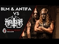 Download Marduk Boycotted by ANTIFA and BLM MP3 song and Music Video