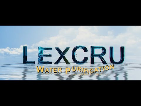 Lexcru Water Tech
