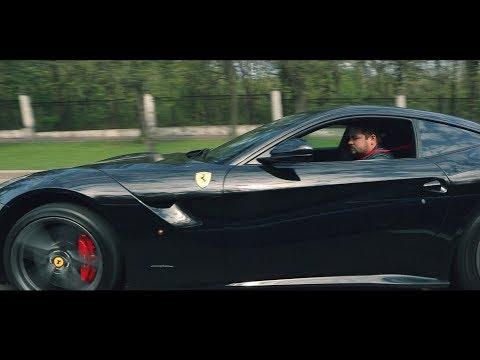 Смотреть Тест Драйв от Давидыча Ferrari F12 Berlinetta онлайн