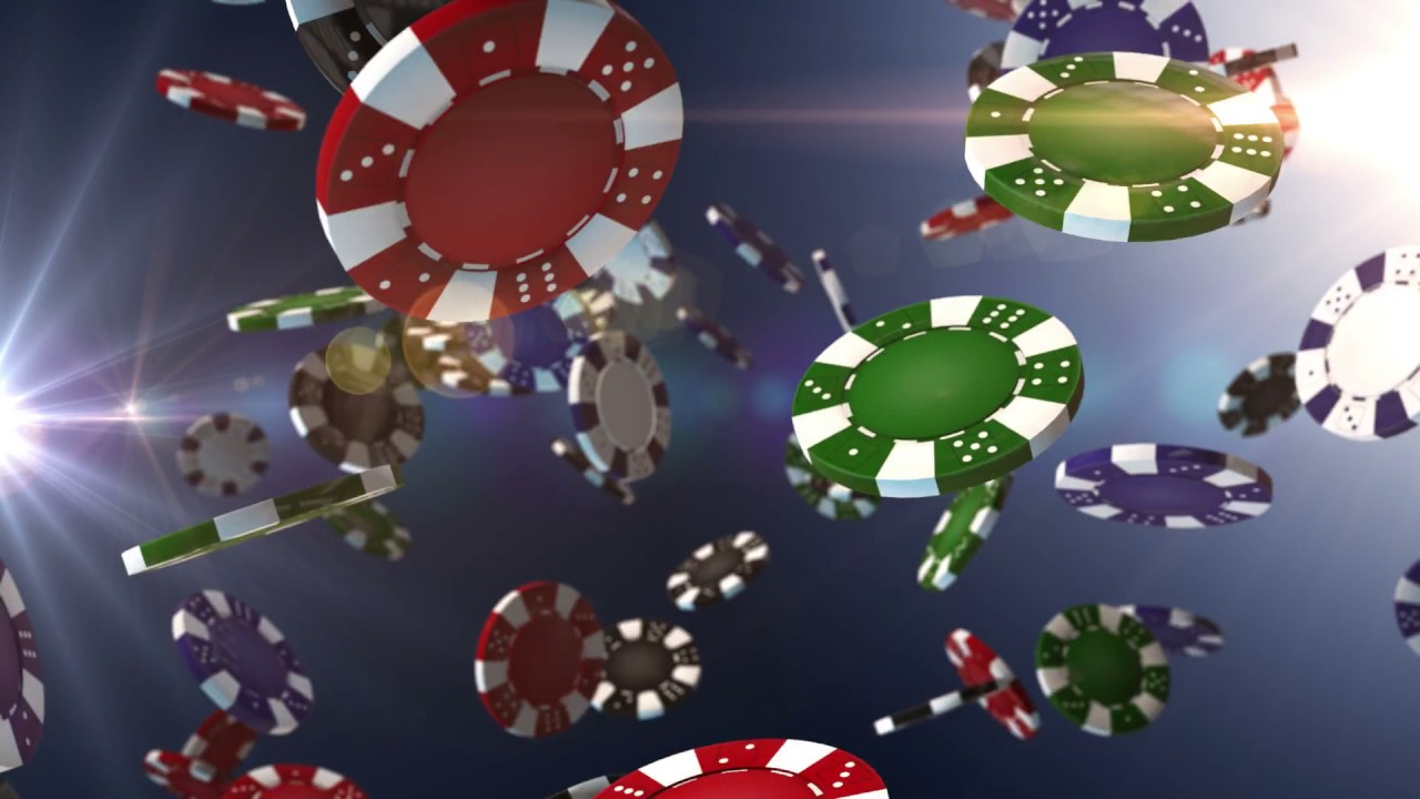 Футажи для казино работник казино как называется