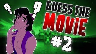 Μάντεψε την ταινία της Disney | Challenge #2