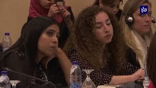 الأردن أمام مجلس حقوق الإنسان في جنيف: حققنا إنجازات مهمة - (8-11-2018)