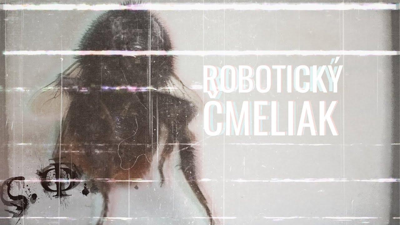Robotick 253 Čmeliak Youtube