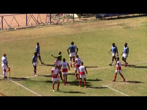 Kenya U19 vs Tunisia U19 H1